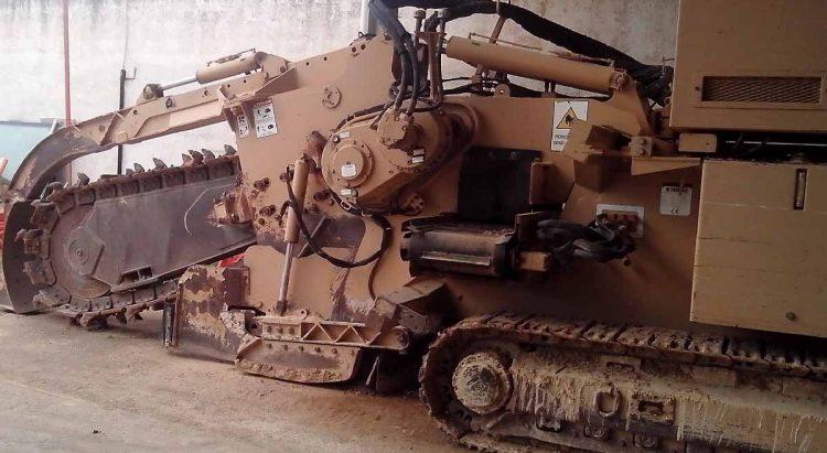 TRS-950 SLO DG